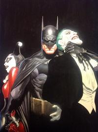 Framce Bezk Wibe Batman11