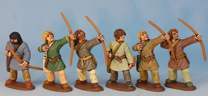 Archers Footsore  03gth110