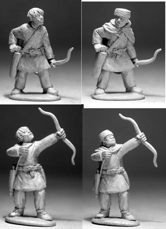 Archers Footsore  03lrm110