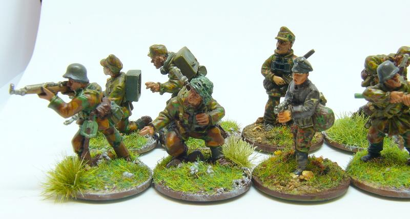 [Vente] 28mm WW2 : Groupe de combat SS fin de guerre. Warlord Games P1340614