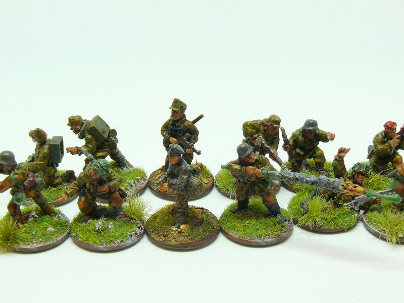[Vente] 28mm WW2 : Groupe de combat SS fin de guerre. Warlord Games P1340617