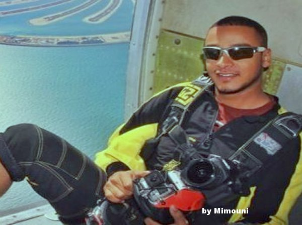 Anas Bekkali أناس البقالي Anas110