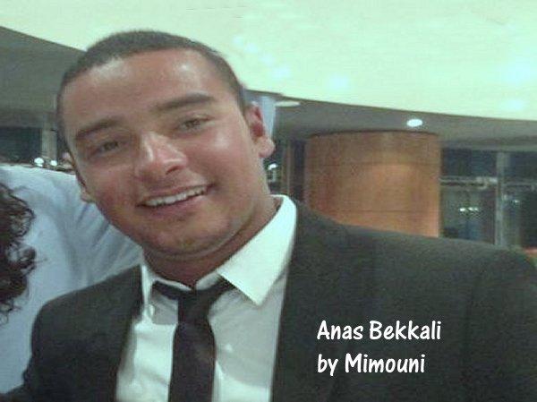 Anas Bekkali أناس البقالي Anas2e10