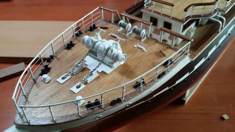 3-mâts barque Belem (Plan 1/75°) de rico67 - Page 5 20180132