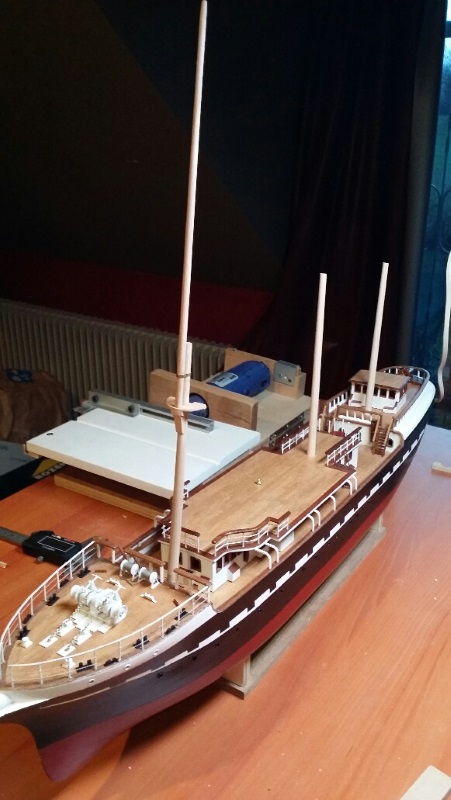 3-mâts barque Belem (Plan 1/75°) de rico67 - Page 5 20180141