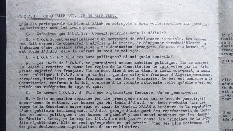 Journal Appel de la France (O.A.S) Dsc_0410