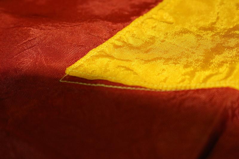 drapeau viet minh/ Indo à identifier Img_2414