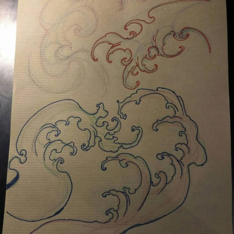 [Team 10KH]|Freeman] Asian Tattoo Farming - Page 29 2017-112