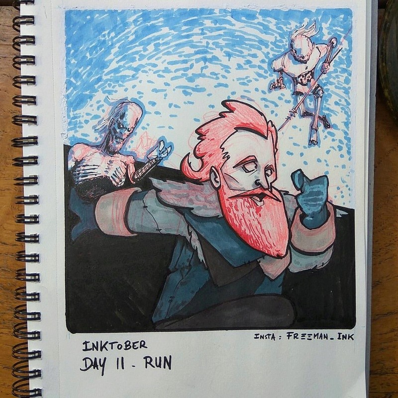 [Team10KH][Freeman] IM challenge 7.2 Pimp My Ink Day_1110
