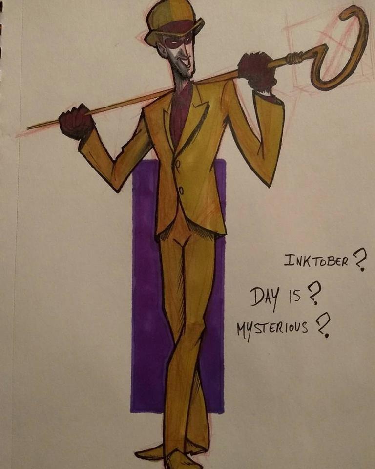 [Team10KH][Freeman] IM challenge 7.2 Pimp My Ink Day_1510