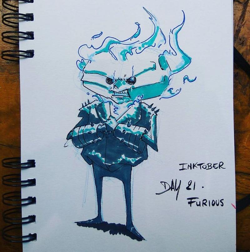 [Team10KH][Freeman] IM challenge 7.2 Pimp My Ink Day_2110