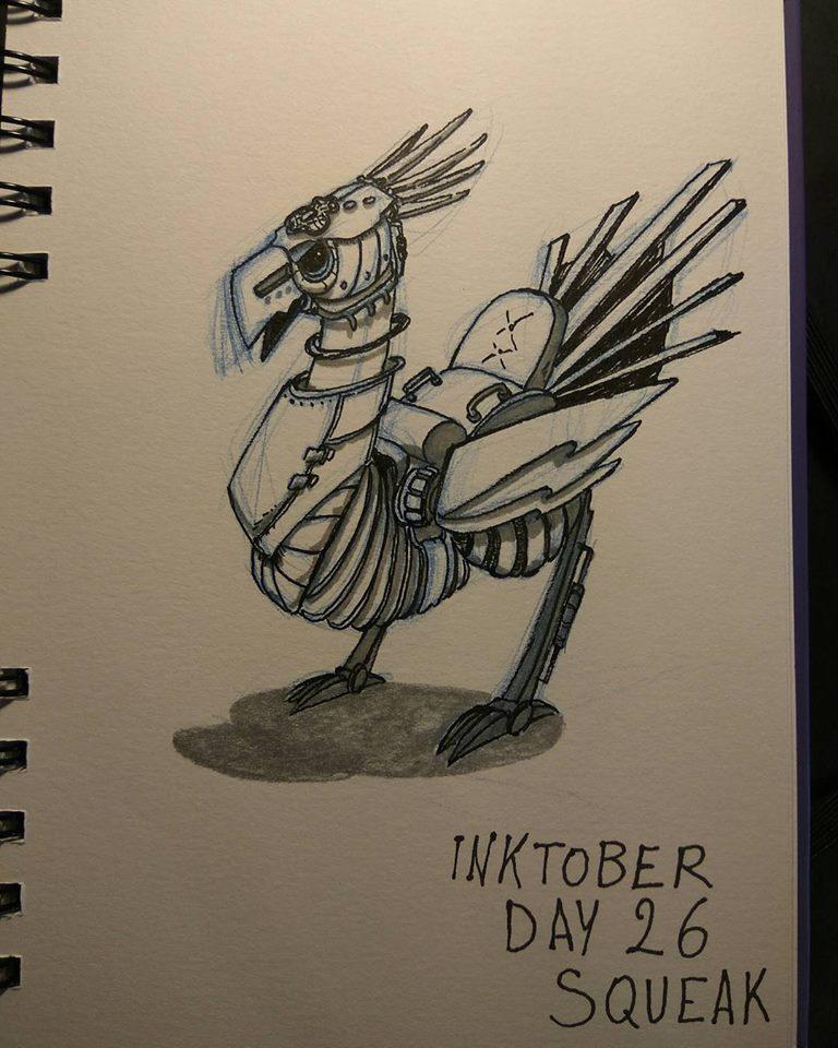 [Team10KH][Freeman] IM challenge 7.2 Pimp My Ink Day_2610