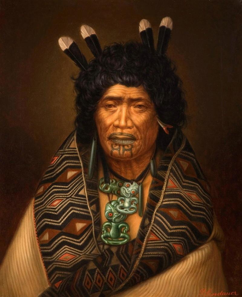 Maoris Topeor10