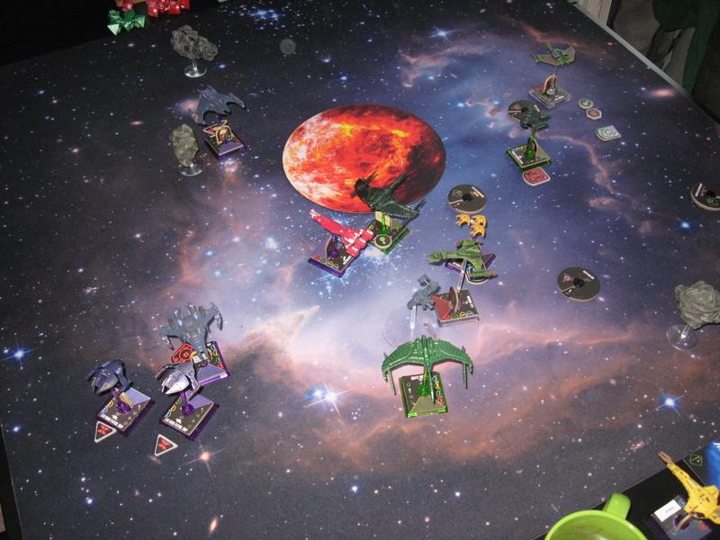 Kampf um Kinshaya - Dominion gegen Romulaner/Klingonen (260 Punkte) Img_1022
