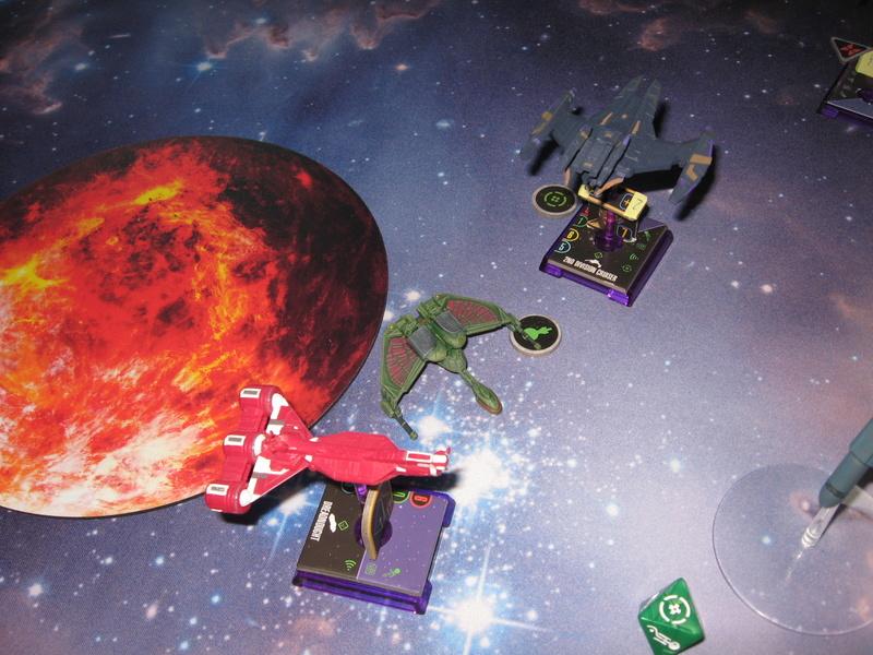 Kampf um Kinshaya - Dominion gegen Romulaner/Klingonen (260 Punkte) Img_1031