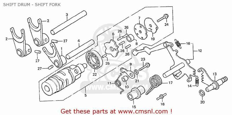 Getriebe RC12 will nicht mehr K640_s14