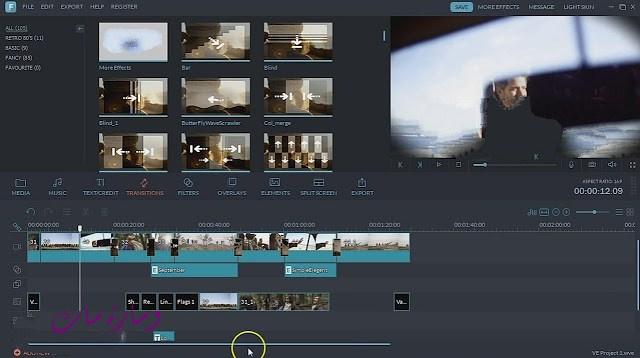 تفعيل برنامج Wondershare Filmora 8.3.5 أفضل وأسهل برنامج لعمل المونتاج وتحرير الفيديوهات - بدون كراك 310