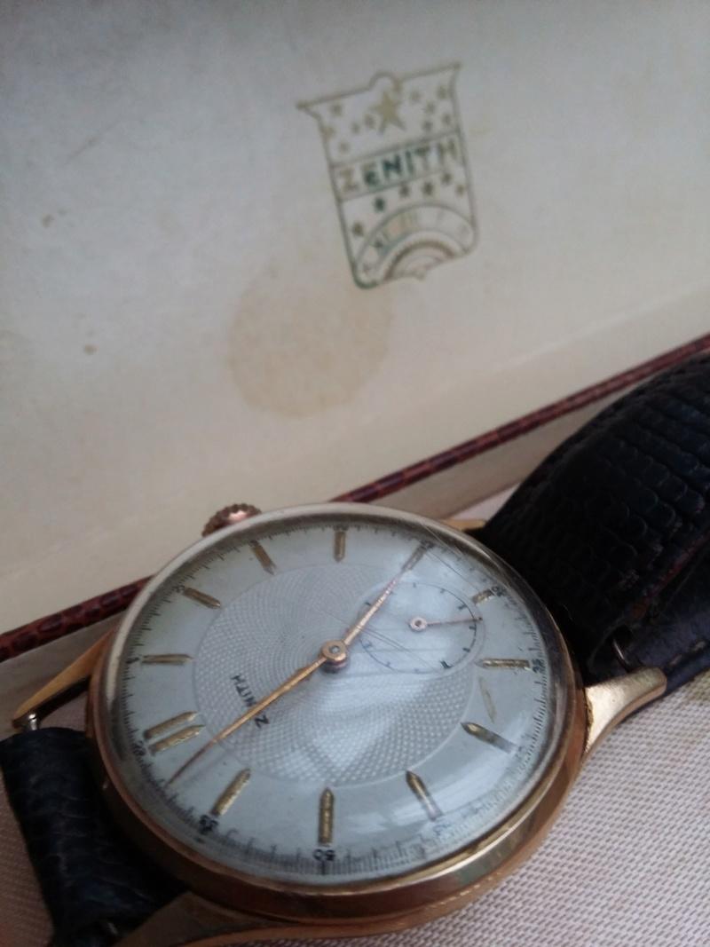 Enicar - Je recherche un horloger-réparateur ? [tome 1] - Page 43 20160110