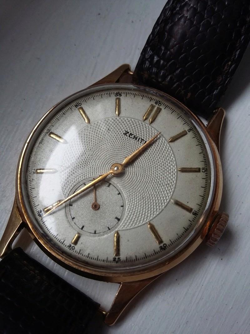 Enicar - Je recherche un horloger-réparateur ? [tome 1] - Page 43 20160111