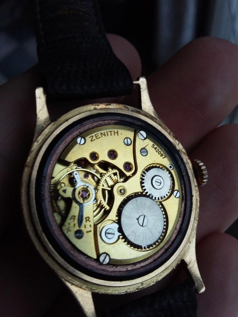 Jaeger - Je recherche un horloger-réparateur ? [tome 1] - Page 43 20160112