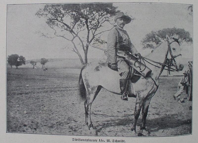 Baïonnettes coloniales allemandes  P1010016