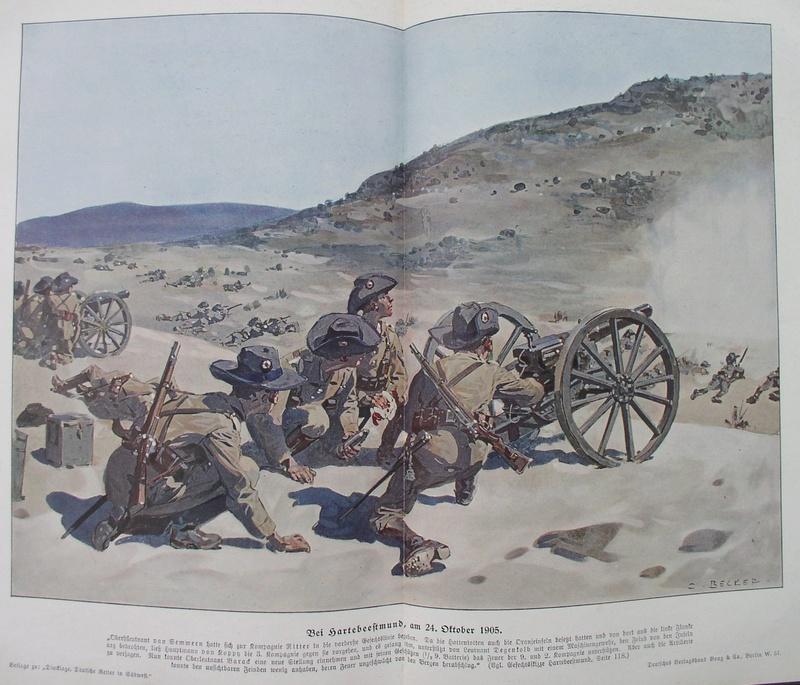 Baïonnettes coloniales allemandes  P1010017