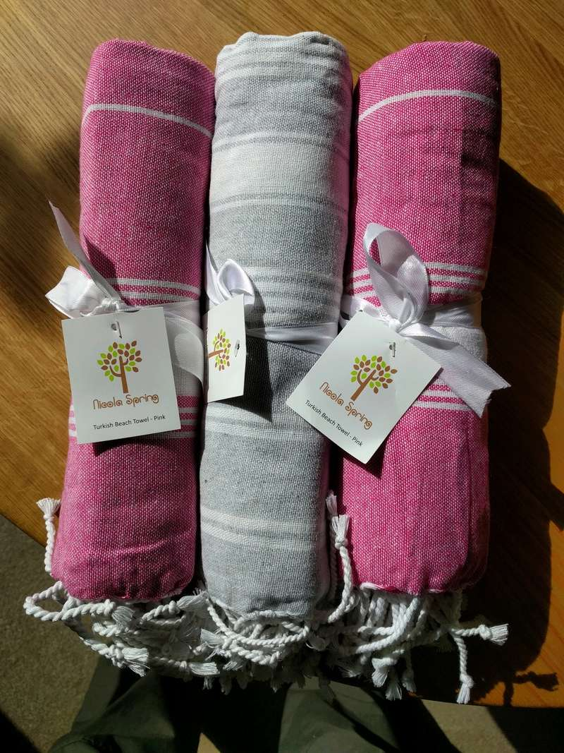 Turkish hammam towels - Page 2 Towels10