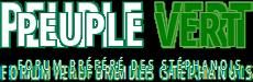 PEUPLE VERT