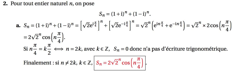 Bac S et ES 2018, sujets de mathématiques. - Page 2 Captur15
