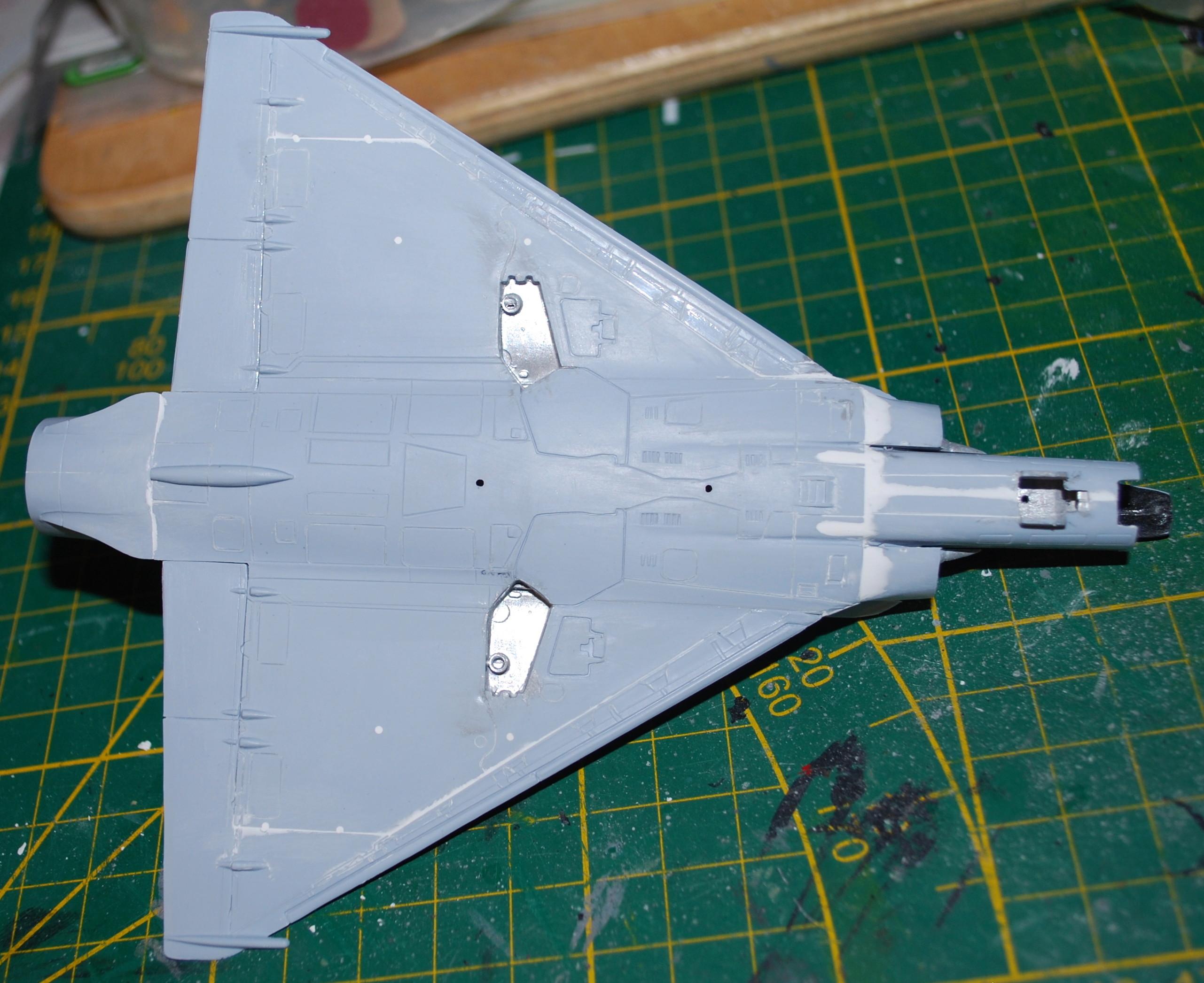 Mirage 2000B Banc d'essai Rafale 1/72 Heller/FFSMC 2017 2000b_17