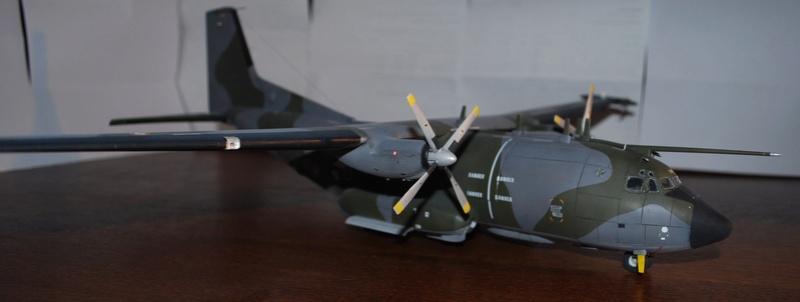 Transall C-160G GABRIEL [Heller, 1/72] Dsc_0026