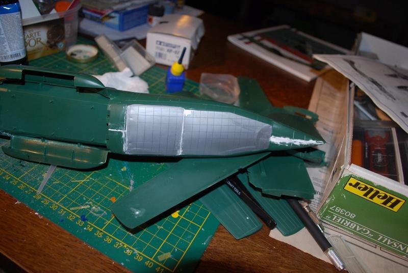 1/72 Heller Transall C-160G Gabriel - Page 2 Transa15