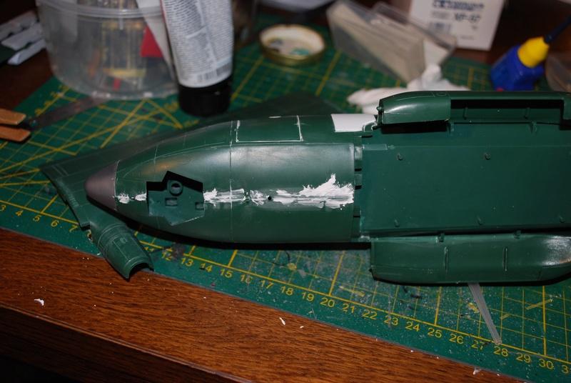 1/72 Heller Transall C-160G Gabriel - Page 2 Transa16