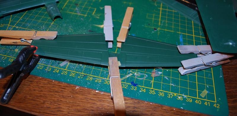 1/72 Heller Transall C-160G Gabriel - Page 2 Transa17