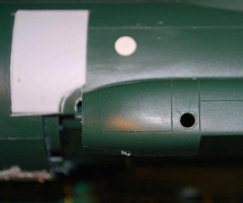 1/72 Heller Transall C-160G Gabriel - Page 2 Transa20