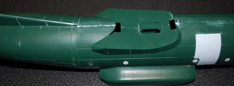 1/72 Heller Transall C-160G Gabriel - Page 2 Transa24