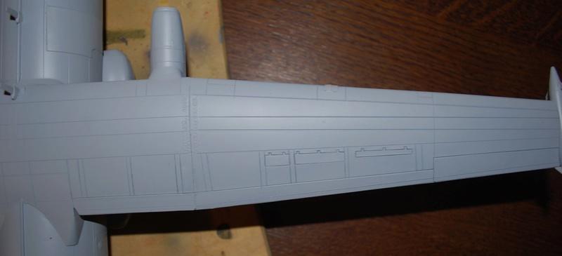 1/72 Heller Transall C-160G Gabriel - Page 4 Transa52