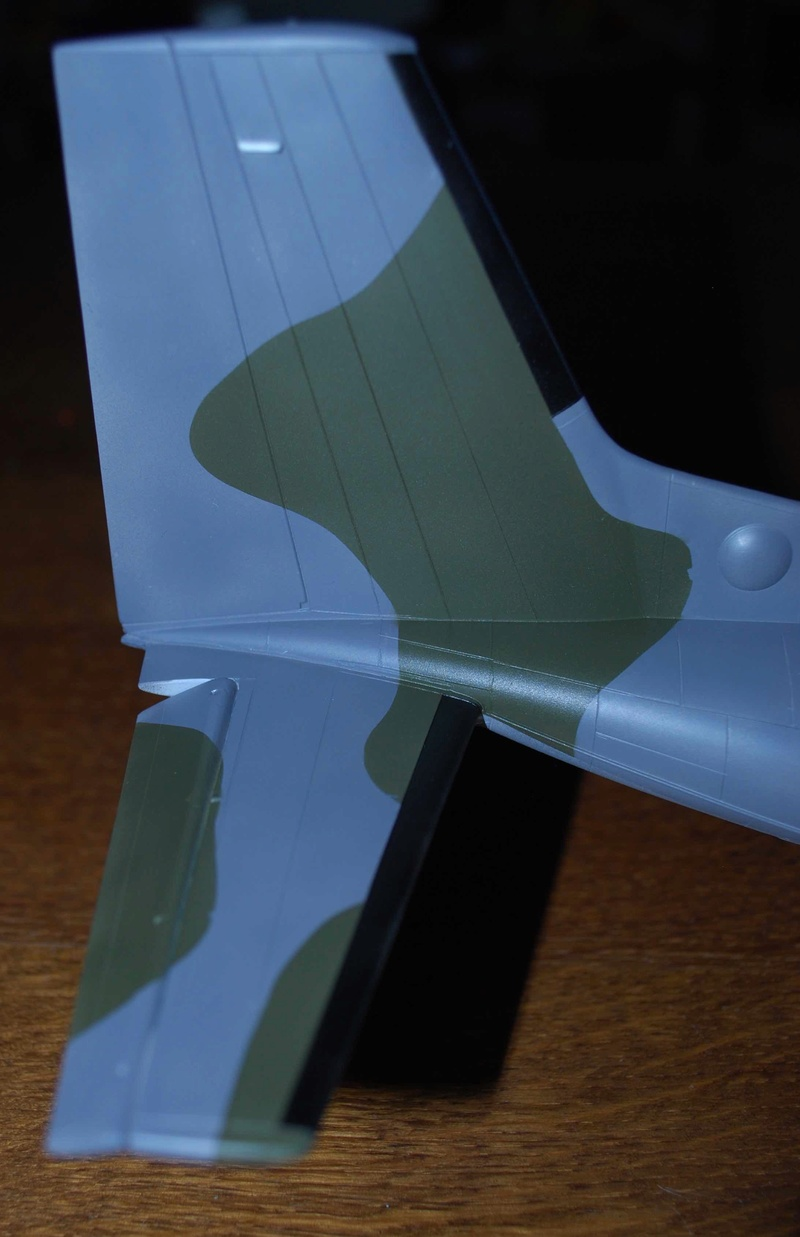 1/72 Heller Transall C-160G Gabriel - Page 5 Transa64