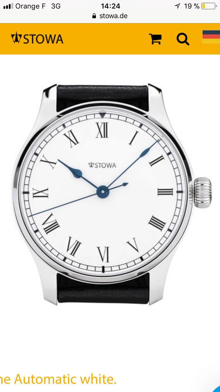 stowa - Le club des heureux propriétaires de STOWA - Page 21 279d5c10