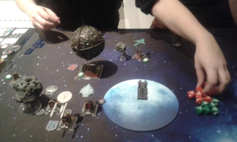 [130 SP Xindi VS MU - Terran Empire] Thumb_39