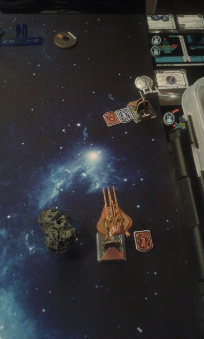 [130 SP Xindi VS MU - Terran Empire] Thumb_41