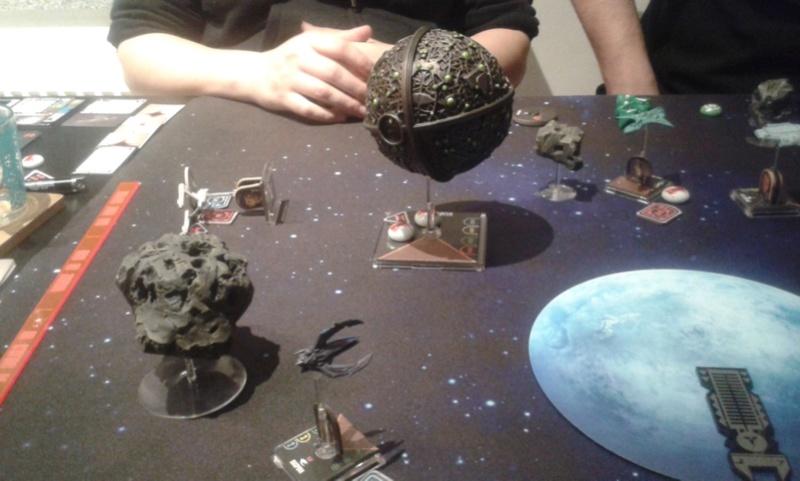 [130 SP Xindi VS MU - Terran Empire] Thumb_43