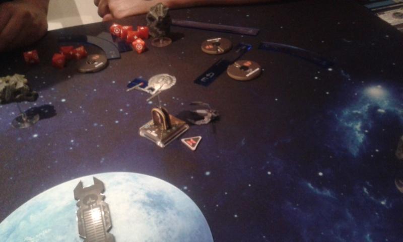 [130 SP Xindi VS MU - Terran Empire] Thumb_45