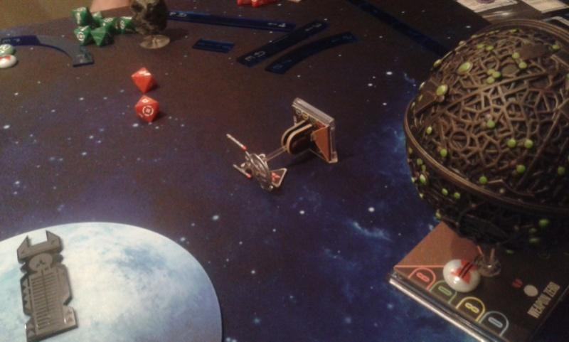 [130 SP Xindi VS MU - Terran Empire] Thumb_46