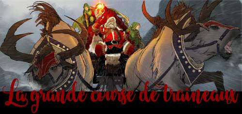 [Événement de Noël] La Grande Course de Traîneaux.  - Page 2 Banniy10
