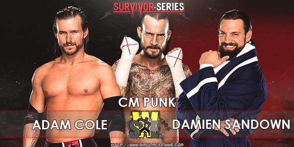 SWWE Survivor Series [19-11-2017] 23722110