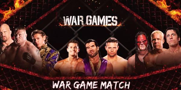 Jimmy Snuka presents: SWWE War Games [28/01/2018] 27496110