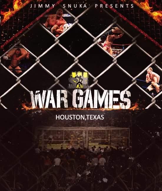 Jimmy Snuka presents: SWWE War Games [28/01/2018] Receiv11