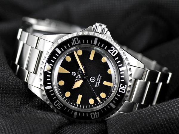 Ocean - Le club des incontournables amateurs férus d'horlogerie et de Steinhart - tome 3 Image60