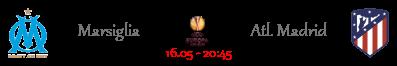 [PRONOSTICO] Finale Europa League   Marsiglia-Atl. Madrid! 0312